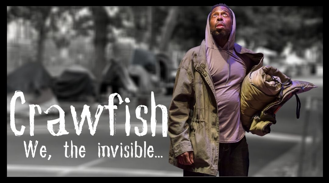Crawfish We the Invisible